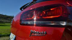 500L Trekking vs C4 Picasso vs Golf Sportsvan: lo stile - Immagine: 4
