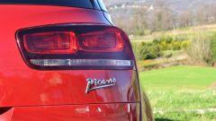 500L Trekking vs C4 Picasso vs Golf Sportsvan: lo stile - Immagine: 10