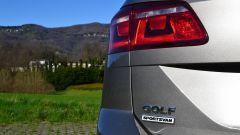 500L Trekking vs C4 Picasso vs Golf Sportsvan: lo stile - Immagine: 17