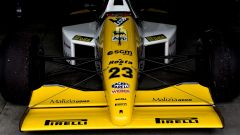 5mila persone all'Historic Minardi Day per vedere Ferrari, Williams e Dallara [gallery] - Immagine: 6