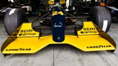 5mila persone all'Historic Minardi Day per vedere Ferrari, Williams e Dallara [gallery] - Immagine: 8