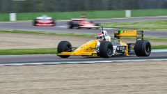 5mila persone all'Historic Minardi Day per vedere Ferrari, Williams e Dallara [gallery] - Immagine: 9