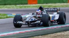 5mila persone all'Historic Minardi Day per vedere Ferrari, Williams e Dallara [gallery] - Immagine: 10