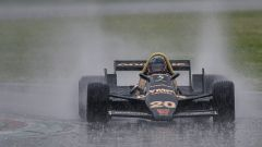 5mila persone all'Historic Minardi Day per vedere Ferrari, Williams e Dallara [gallery] - Immagine: 12