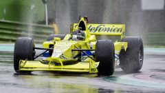5mila persone all'Historic Minardi Day per vedere Ferrari, Williams e Dallara [gallery] - Immagine: 15