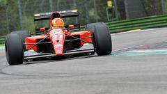 5mila persone all'Historic Minardi Day per vedere Ferrari, Williams e Dallara [gallery] - Immagine: 16