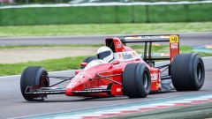 5mila persone all'Historic Minardi Day per vedere Ferrari, Williams e Dallara [gallery] - Immagine: 20