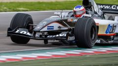 5mila persone all'Historic Minardi Day per vedere Ferrari, Williams e Dallara [gallery] - Immagine: 25