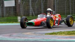 5mila persone all'Historic Minardi Day per vedere Ferrari, Williams e Dallara [gallery] - Immagine: 38