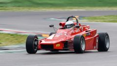 5mila persone all'Historic Minardi Day per vedere Ferrari, Williams e Dallara [gallery] - Immagine: 49