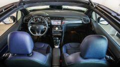 6 buoni motivi per (non) comprare una (DS 3) cabrio. Guarda il video - Immagine: 22