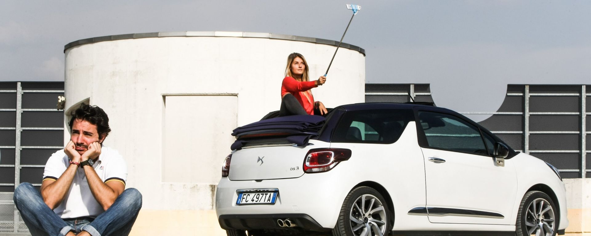 6 buoni motivi per (non) comprare una (DS 3) cabrio. Guarda il video