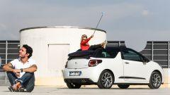6 buoni motivi per (non) comprare una (DS 3) cabrio. Guarda il video - Immagine: 26