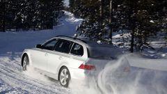BMW 530xd Touring - Immagine: 5