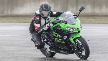 Listino prezzi Kawasaki Ninja 400