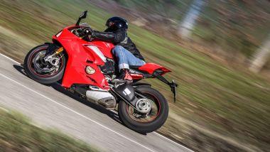 Listino prezzi Ducati Panigale V4