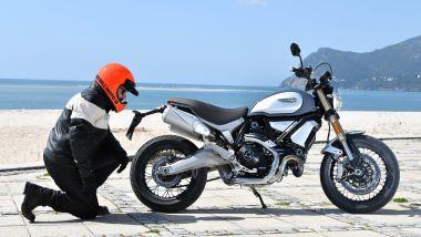 Listino prezzi Ducati Scrambler 1100