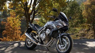 Listino prezzi Honda CBF