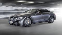 AMG GT Coupé 4