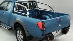 Mitsubishi L200 - Immagine: 24