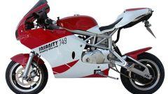 Insanity: la minimoto da strada - Immagine: 1