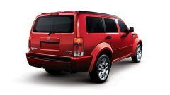 Dodge Nitro 2007 - Immagine: 2
