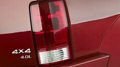 Dodge Nitro 2007 - Immagine: 11