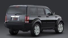 Dodge Nitro 2007 - Immagine: 14