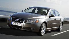 Anteprima: Volvo S80 2006 - Immagine: 1