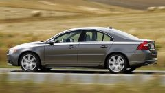 Anteprima: Volvo S80 2006 - Immagine: 5