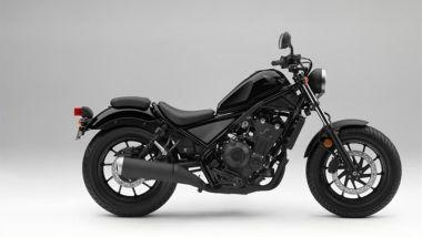 Listino prezzi Honda CMX 500