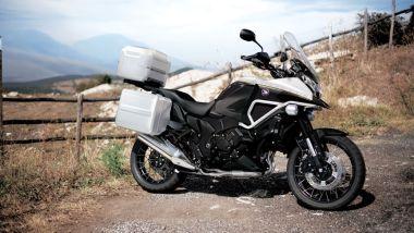 Listino prezzi Honda Crosstourer 1200