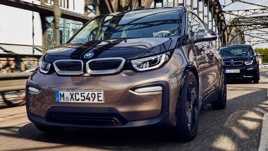 Listino prezzi BMW i3