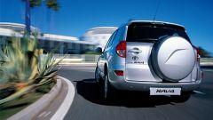 Toyota RAV4 2006 - Immagine: 6