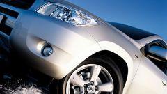 Toyota RAV4 2006 - Immagine: 12