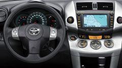 Toyota RAV4 2006 - Immagine: 16
