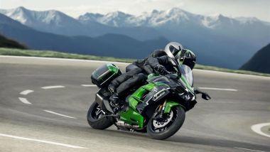 Listino prezzi Kawasaki H2 SX