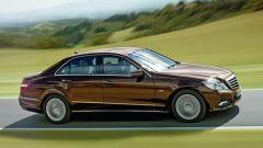 Tutto sulla nuova Mercedes Classe E - Immagine: 3