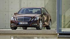 Tutto sulla nuova Mercedes Classe E - Immagine: 5