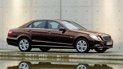 Tutto sulla nuova Mercedes Classe E - Immagine: 7
