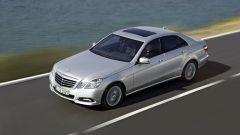 Tutto sulla nuova Mercedes Classe E - Immagine: 19