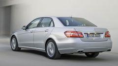 Tutto sulla nuova Mercedes Classe E - Immagine: 21