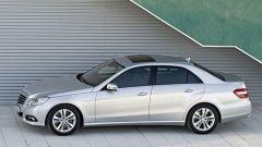 Tutto sulla nuova Mercedes Classe E - Immagine: 23