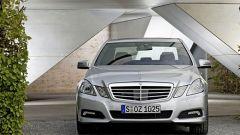 Tutto sulla nuova Mercedes Classe E - Immagine: 26