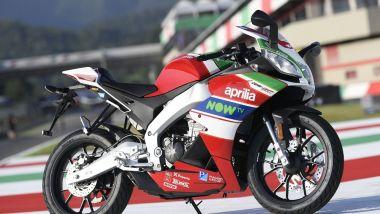 Listino prezzi Aprilia RS 125
