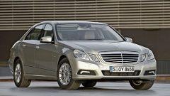Tutto sulla nuova Mercedes Classe E - Immagine: 30