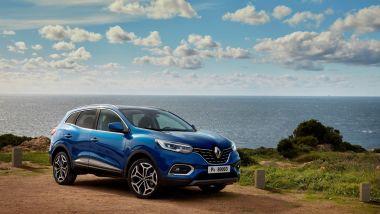 Listino prezzi Renault Kadjar