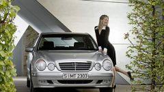 Tutto sulla nuova Mercedes Classe E - Immagine: 32