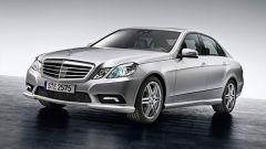 Tutto sulla nuova Mercedes Classe E - Immagine: 33