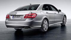 Tutto sulla nuova Mercedes Classe E - Immagine: 34